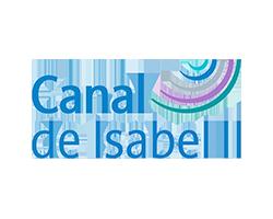 katapult Canal Isabel II