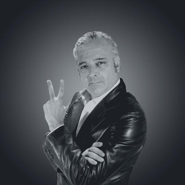 Carlos Aguiló