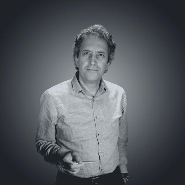 Jose Manuel Otero